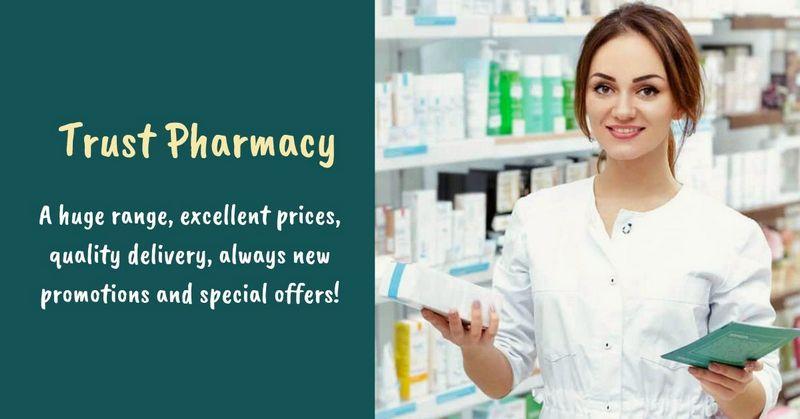 Trust Pharmacy